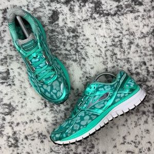 Brooks Ghost 8th Edition women's running shoes
